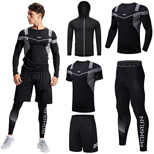 5PCS  Workout Outfit