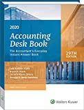 img - for Accounting Desk Book (2020) book / textbook / text book