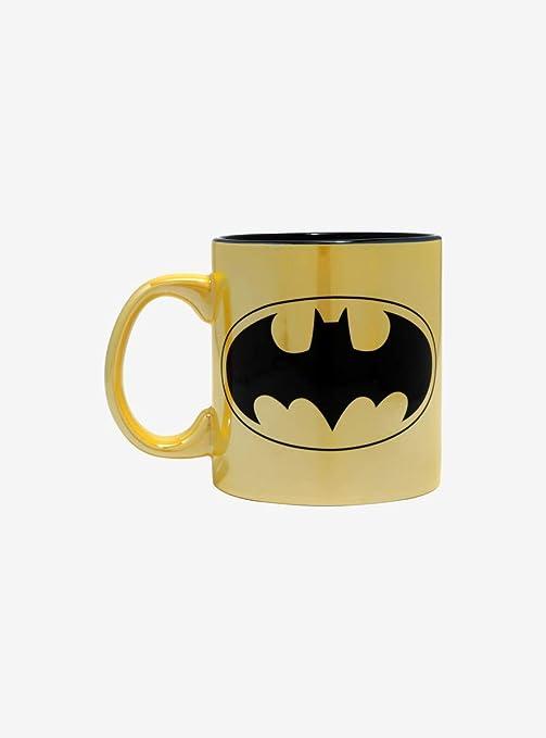New Set of 2 DC Comics BATMAN Juice Cups
