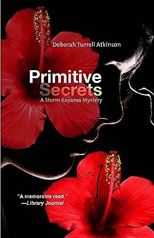 book cover of Primitive Secrets