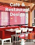 Café and Restaurant Design, teNeues, 3832793232