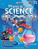 Physical Science, Grade 4-8, David Wiley and Christine A. Royce, 1568224796