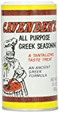Cavender Greek Seasoning, 3.25 oz