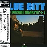 ブルー・シティ[Blu-spec CD]