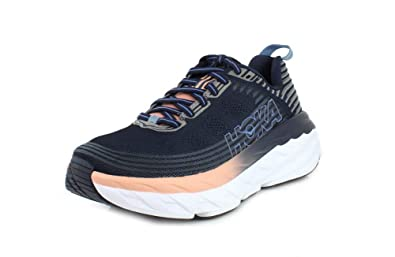 de5e77c72f207 Hoka One One Women's Bondi 6 Running Shoe