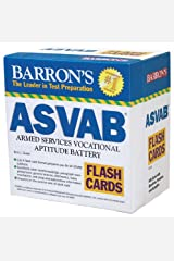 Barron's ASVAB Flash Cards Cards