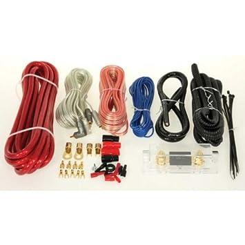 Brilliant Ibiza Kitcar 60 A Car Wiring Kit Max 60 A 60Amp Amplifiers And Wiring Cloud Ratagdienstapotheekhoekschewaardnl