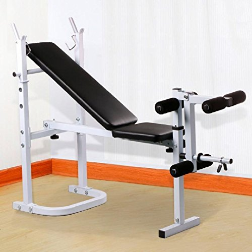 Weight Lifting Bench Fitness Workout Hom - Leather Back Hanger Shopping Results