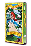 Anne of Green Gables - The Animated Series Volume 1: Babysitter Blues & One True Friend
