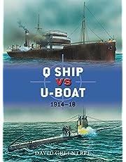 Q Ship vs U-Boat: 1914–18