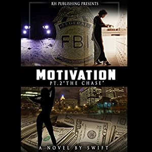 Motivation II: The Chase Audiobook