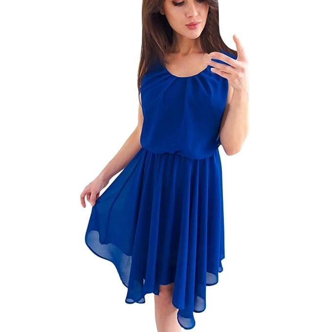 7681e2b36 Vestidos de Fiesta Mujer Cortos Elegantes