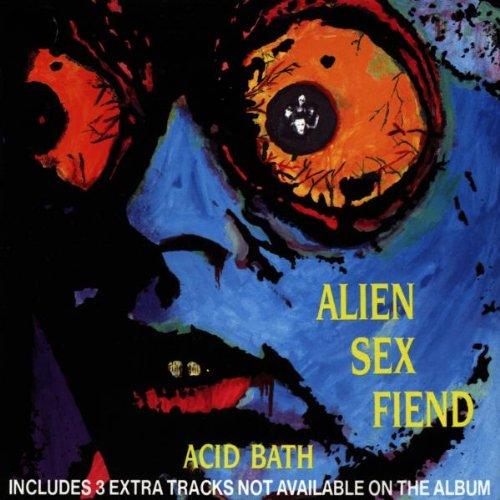Alien Sex Fiend Acid Bath Amazon Com Music