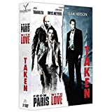 From Paris with Love + Taken