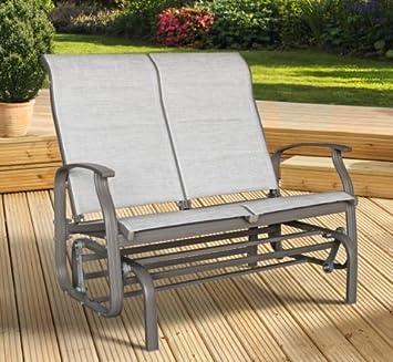Pagoda Garden Furniture Pagoda santorini double garden rocker aluminium outdoor garden chair pagoda santorini double garden rocker aluminium outdoor garden chair workwithnaturefo