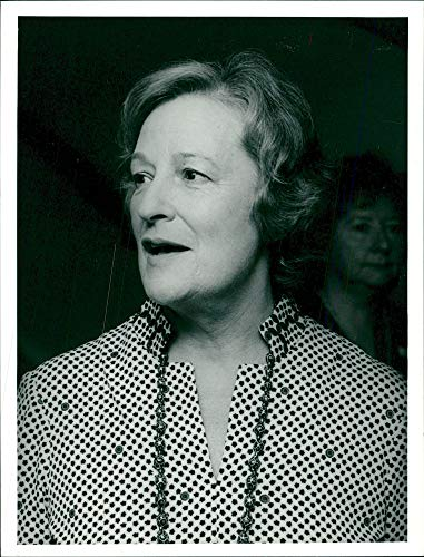 Vintage photo of Judge Deborah Rowland]()
