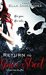 Return to Grace Street (Chapter 8, #2): Revised Edition