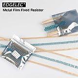 EDGELEC 100pcs 470 ohm Resistor 1/2w