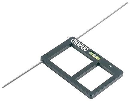 draper 63955 socket box cutting template amazon co uk diy tools