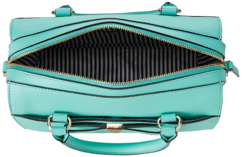 kate spade new york Holly Street Ashton Top Handle Bag,Giverny Blue,One Size