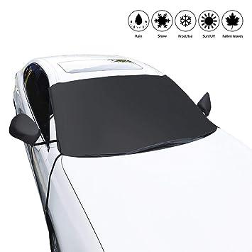 Sonnenschutz Auto Sonnenblende Windschutzscheibe Scheibenabdeckung Frontscheibe