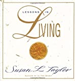 Lessons in Living, Susan L. Taylor, 0385483791