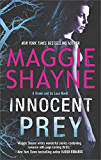 Innocent Prey (A Brown and de Luca Novel Book 3)