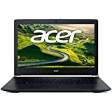 "Acer Aspire V 17 Nitro Black Edition, 17.3"" Full HD, Intel i7, NVIDIA GTX960M, 16GB DDR4, 1TB HDD, Windows 10, VN7-792G-76YK"