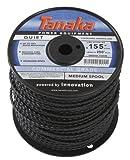 Hitachi 746580 .155-Inch 250-Feet Trimmer Line Spool, Black