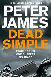 Dead Simple (Roy Grace series Book 1)