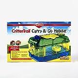 Kaytee CritterTrail Carry & Go Travel