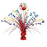 Elmo Turns One Spray Centerpiece [Contains 1 Manufacturer Retail Unit(s) Per Amazon Combined Package Sales Unit] - SKU# 111835