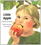 img - for Little Apple: A Book of Thanks book / textbook / text book