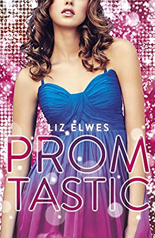 book cover of Promtastic