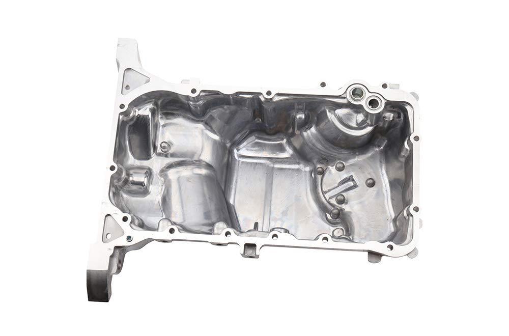 Schnecke Engine Oil Pan Fits select 1.8L HONDA 16-18 HR-V HRV 2016 HR-V HRV replaces 1120051BH00 HOP35A