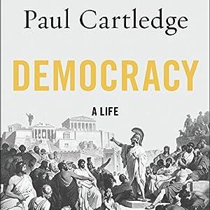 Democracy Audiobook