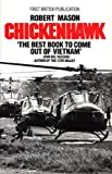 Front cover for the book Chickenhawk by Robert Mason