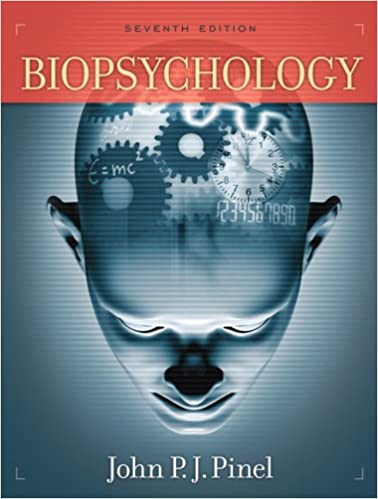 Amazon Biopsychology Value Pack Includes Colorful Introduction