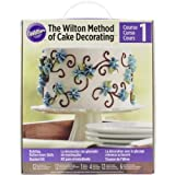 Wilton Student Decorating Kit Course 1- Discontinued By Manufacturer