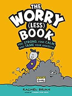Book Cover: The Worry