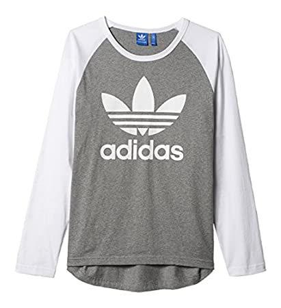 Adidas Men's Long Sleeve Tee