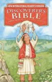 NIRV Discoverer's Bible for Early Readers, Zondervan Publishing Staff, 031072550X