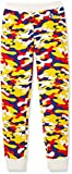camouflage pants kids - Kid Nation Kid's Camo Causal Jogger Pants for Boys or Girls L Multi