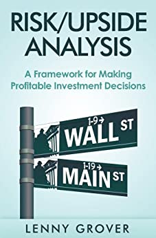 risk analysis on investments decision Risk analysis on investment decision in capital budgeting simulation, net present value (npv), internal rate of return (irr), and profitability index (pi) can be.