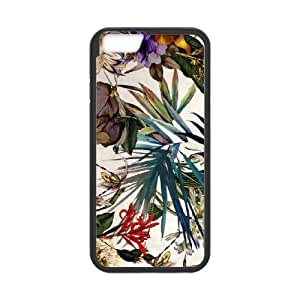 Pattern Design References iPhone 6 Case Black Yearinspace938143 by ruishername