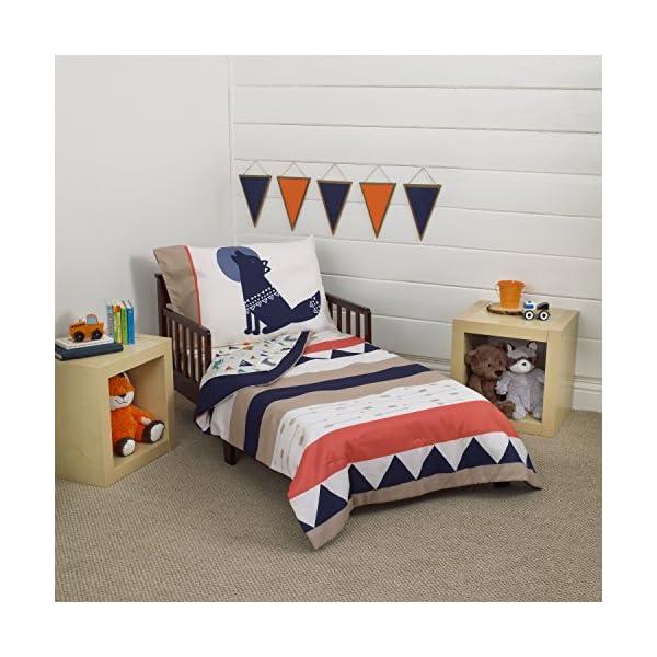 Carter's Toddler Bed Set 2