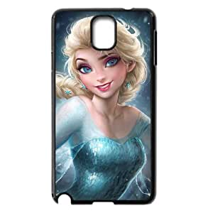 FLYBAI Frozen Elsa Phone Case For Samsung Galaxy note 3 N9000 [Pattern-1]