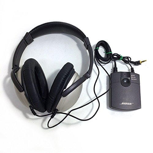 The Bose QuietComfort™ Acoustic Noise Cancelling® ...