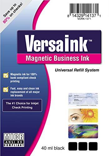VersaInk - Universal Refill Kit