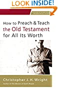 #1: How to Preach and Teach the Old Testament for All Its Worth